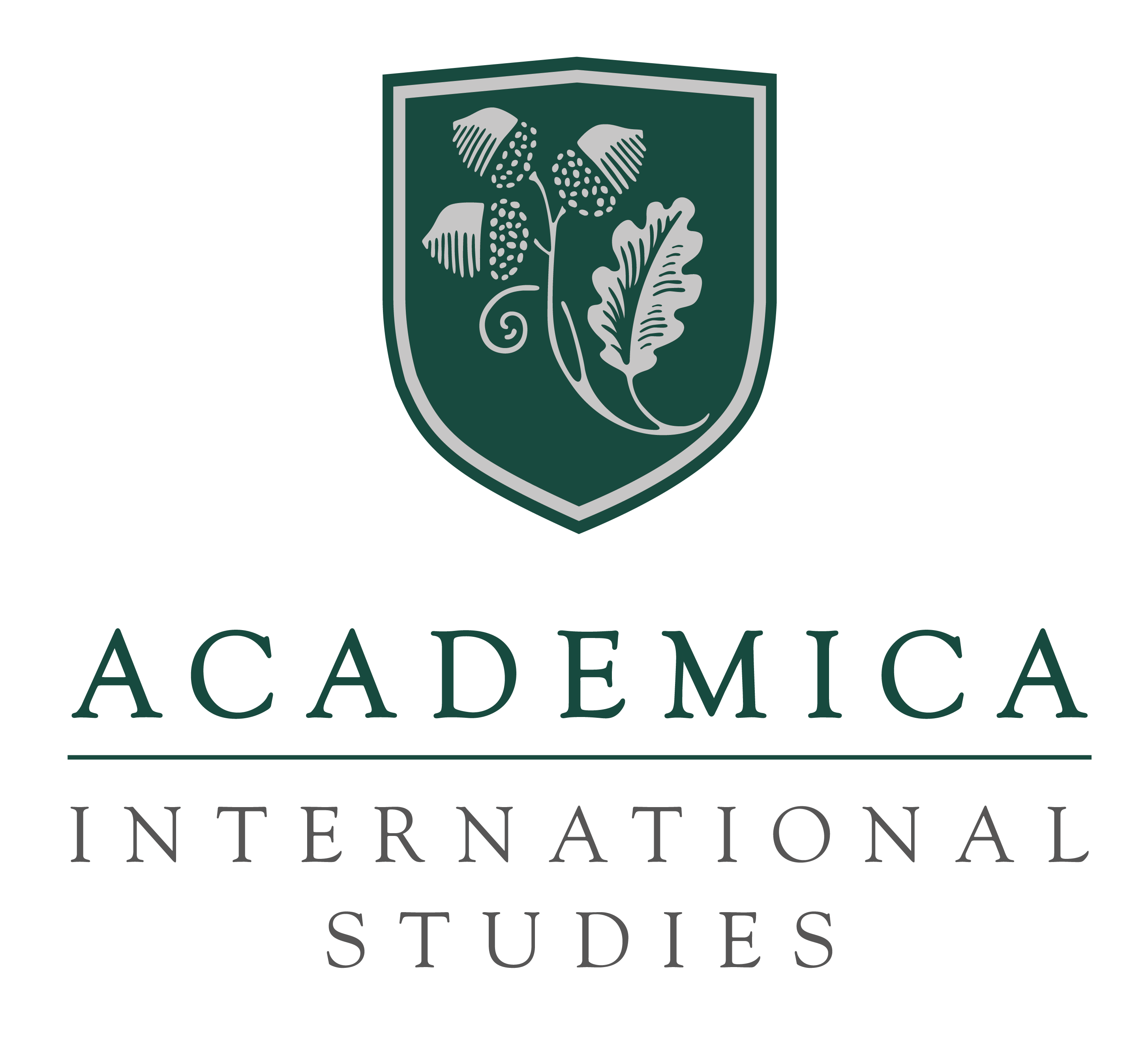 Academica - International Studies