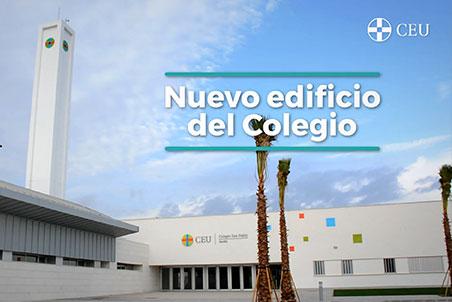Inauguración nuevas instalaciones -