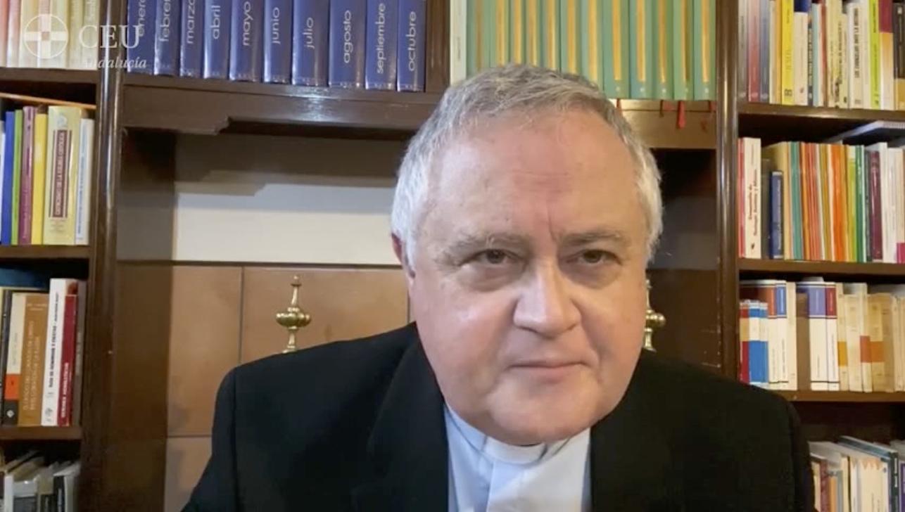 Mensaje del Padre Manuel Orta