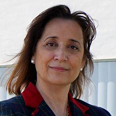 María Fernanda de Paz Vera